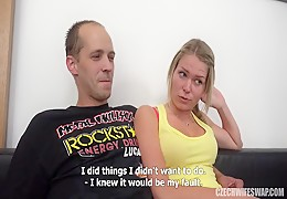 Czech Wife Swap 1 - Part 2 of 2 [1080p]