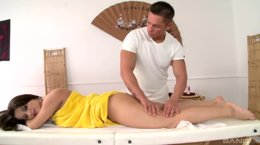Madlin Moon Massage Deep Anal