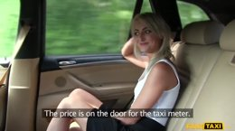 Fake Taxi Katy Rose
