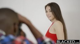 Blacked - Alexis Rodriguez and jason brown