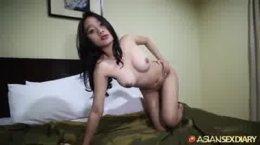 ASD Ria From Bali