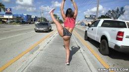 Abella Danger - Miami Traffic