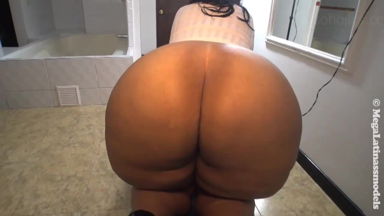 Big Ass Bbw Booty Dildo Ride