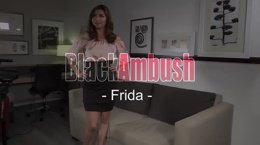 blackambush frida