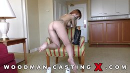 woodmancastingx - First time anal sex