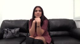 Stella - Back Room Casting Couch