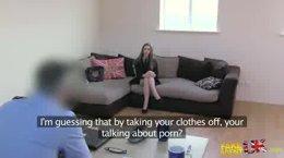 ebony on fake agent uk