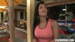 Latinos pick up colombian Celeste