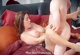 Mom Son Pregnant