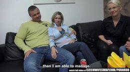 Czech Wife Swap 3