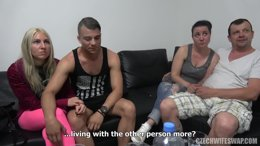 Czechav - CzechWifeSwap 8 Part 1