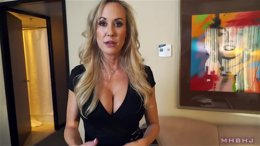 Brandi Love Blackmailed