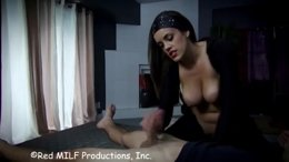 Kate Cummings - Making Her Brother Her Bitch