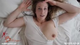 Xev Bellringer Real Sex/Creampie - Is Not Wrong If U Don't Cum Inside Your Sister
