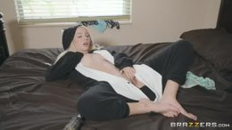 Kenzie Reeves - Let your freak flag fuck