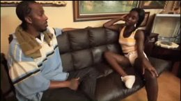 Horny Black Babysitters Bonnie Amor