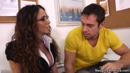 Ariella Ferrera - My First Sex Teacher