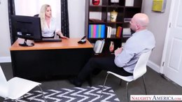 Bailey Brooke - Naughty Office