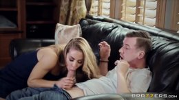Sex with Neighbor - Nicole Aniston